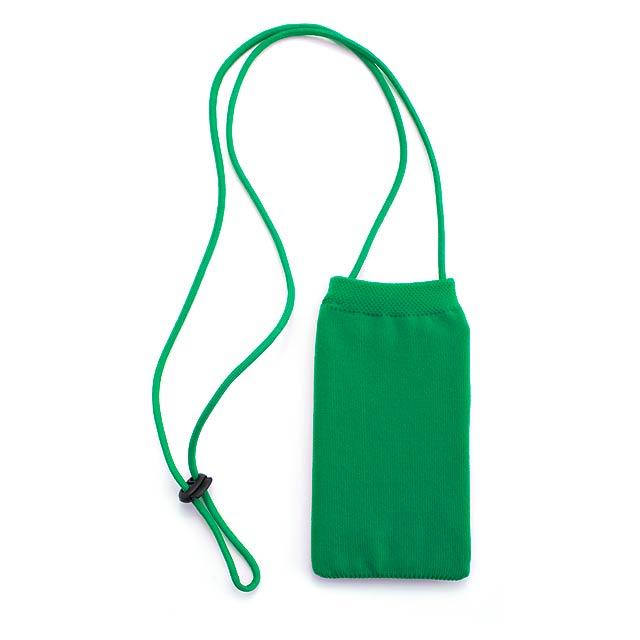 Idolf víceúčelová taška - zelená