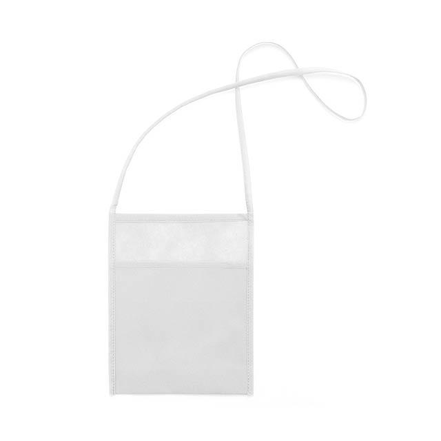 Yobok víceúčelová taška - bílá