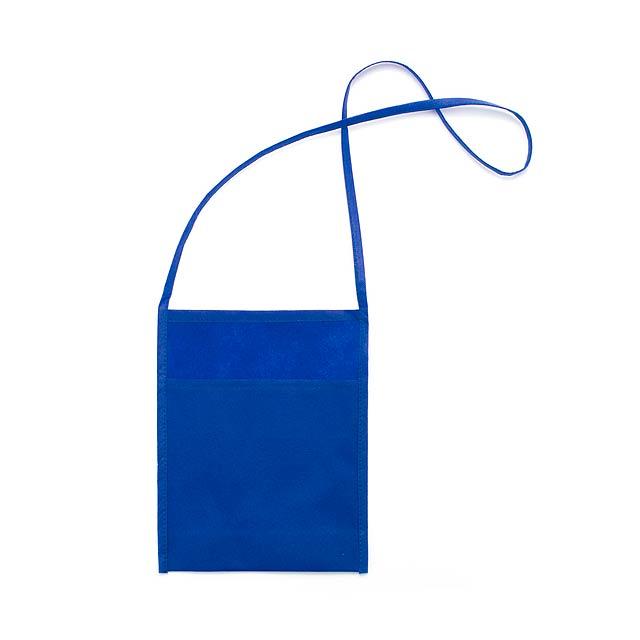 Yobok víceúčelová taška - modrá
