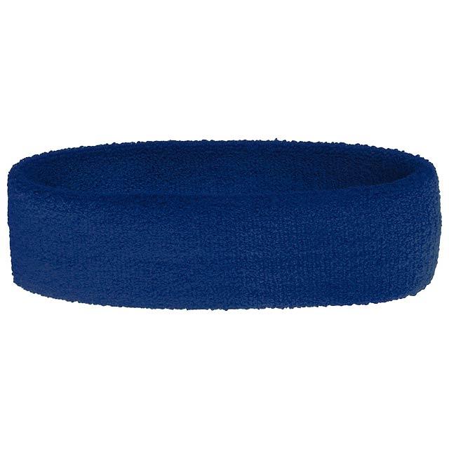 Ranster čelenka - modrá