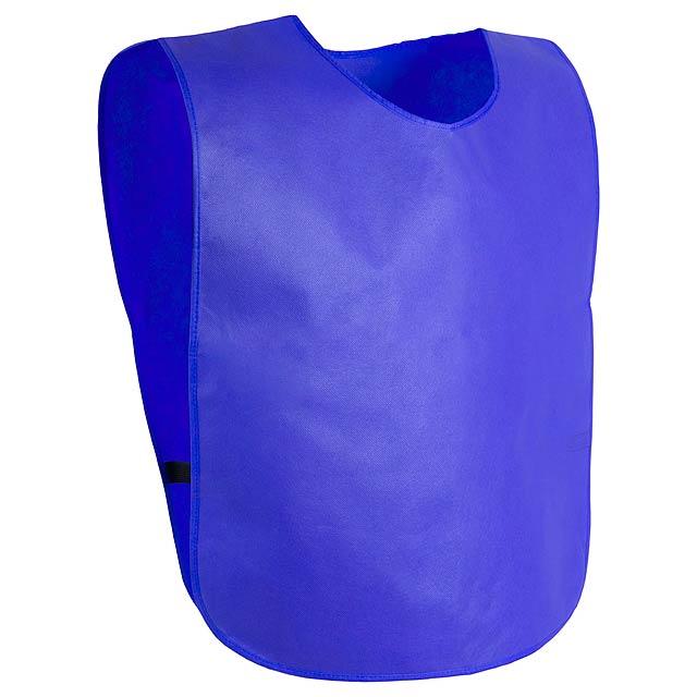 Cambex sportovní vesta - modrá