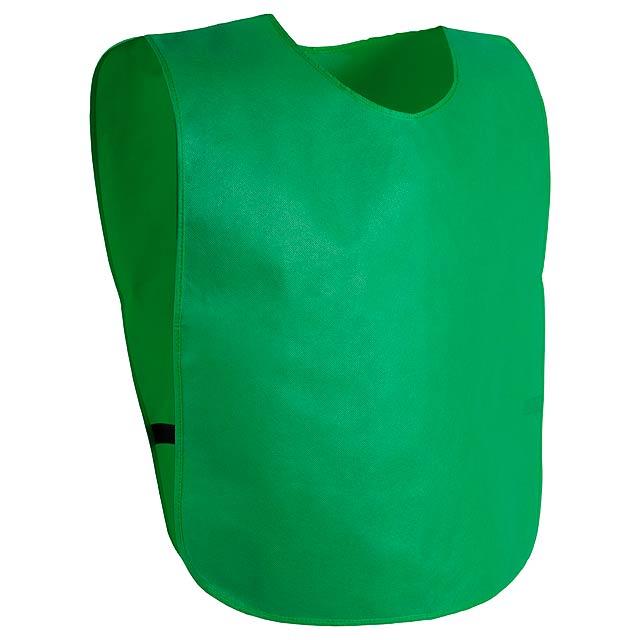 Cambex sportovní vesta - zelená