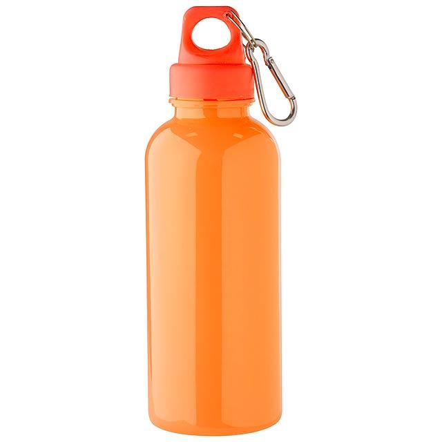 Zanip sportovní láhev - oranžová