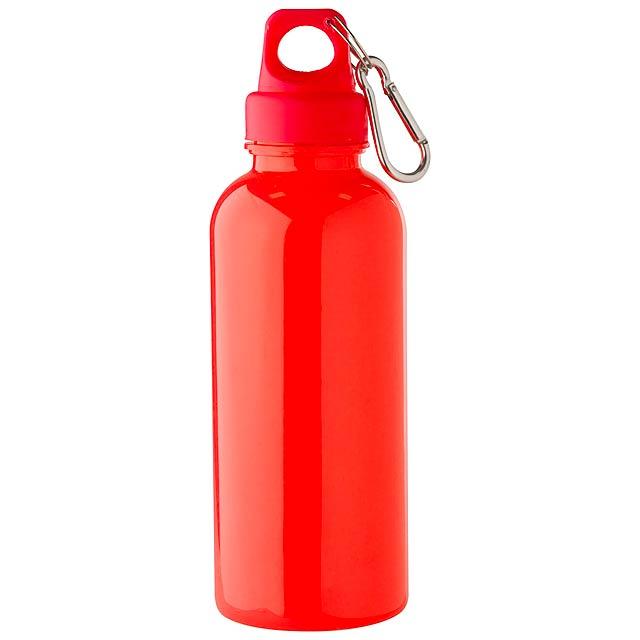Zanip sportovní láhev - červená