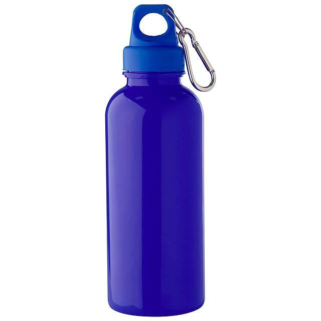 Zanip sportovní láhev - modrá