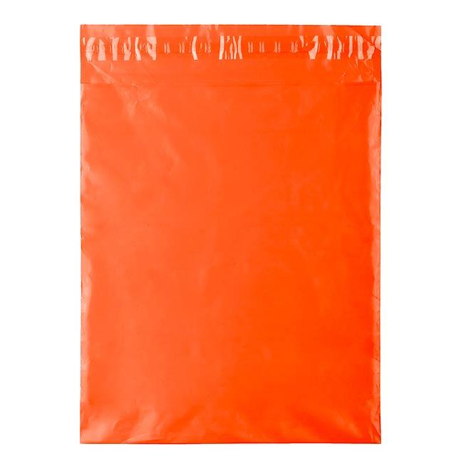 Tecly sáček na trička - oranžová