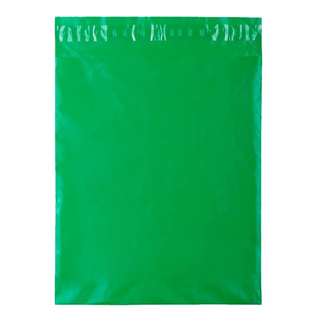 Tecly sáček na trička - zelená