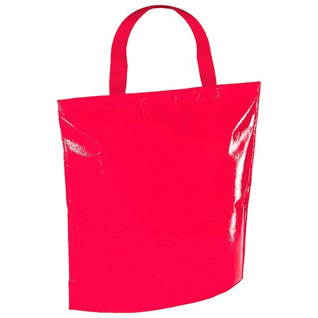 Hobart chladící taška - červená