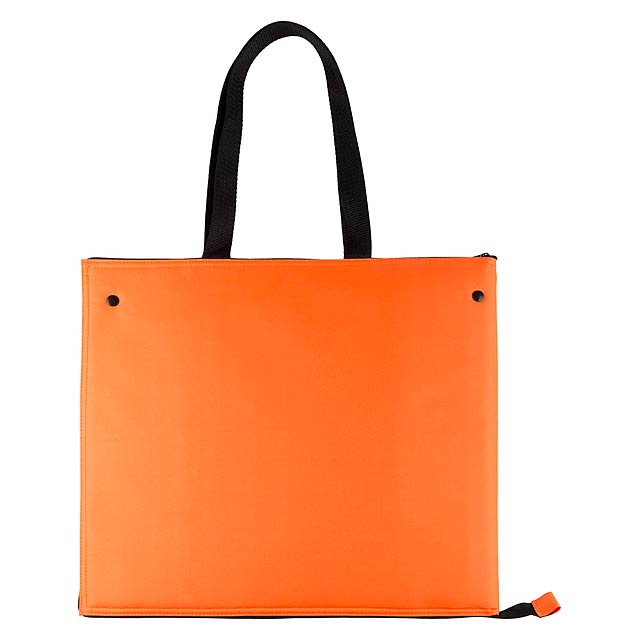 Klab chladící taška - oranžová