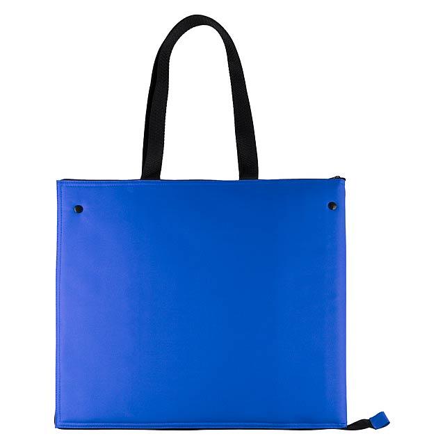 Klab chladící taška - modrá
