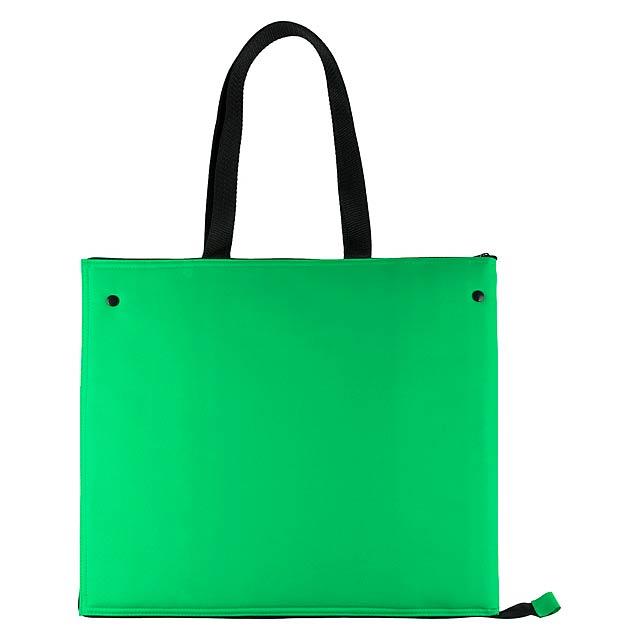 Klab chladící taška - zelená