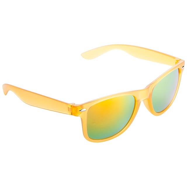 Nival sluneční brýle - žlutá