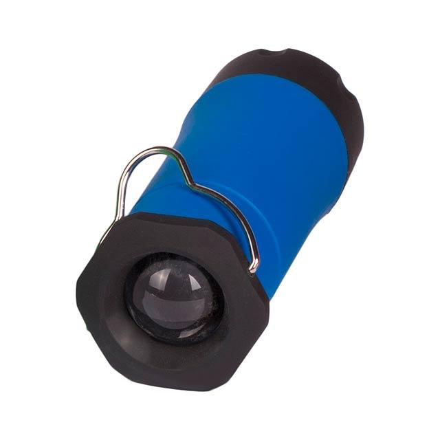 Fillex svítilna - modrá
