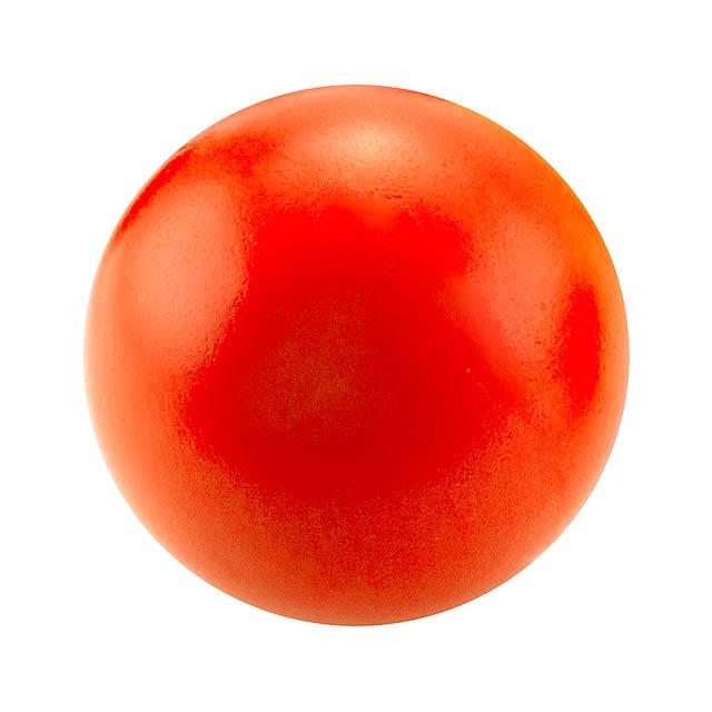 Lasap antistresový míček - oranžová