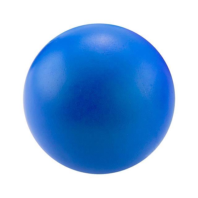 Lasap antistresový míček - modrá