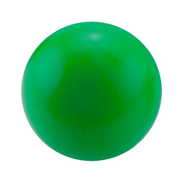 Lasap antistresový míček - zelená