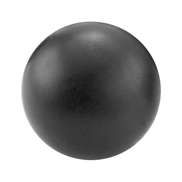 Lasap antistresový míček - černá