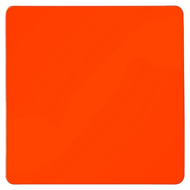 Daken magnetka na ledničku - oranžová