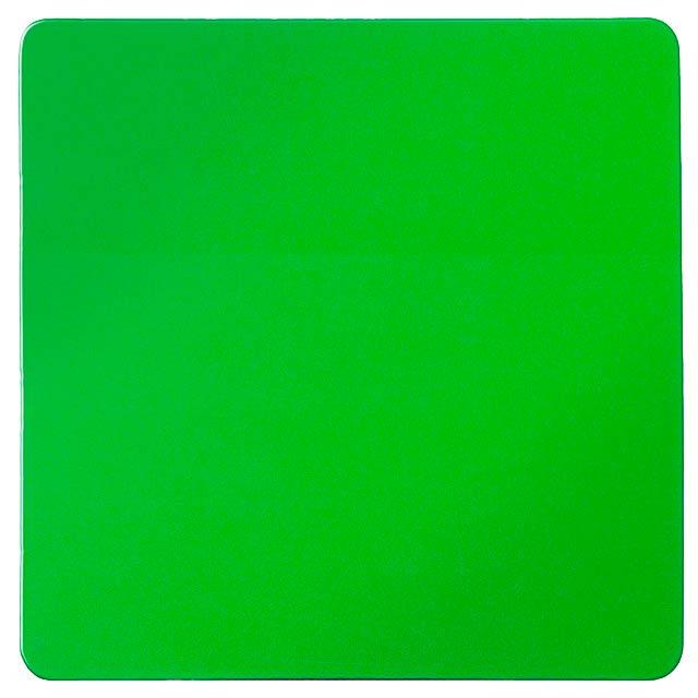 Daken magnetka na ledničku - zelená