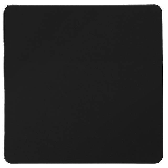 Kühlschrankmagnet - schwarz