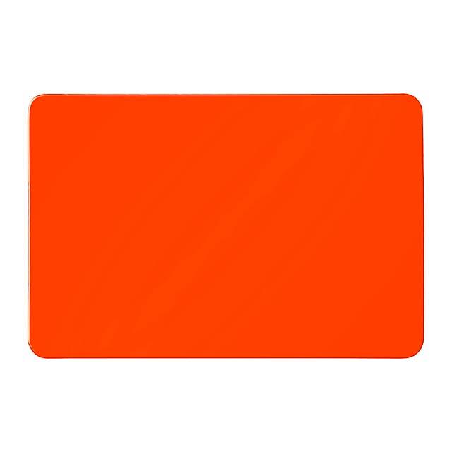 Kisto magnetka na ledničku - oranžová