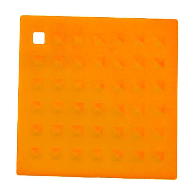 Soltex stolní prostírání - oranžová