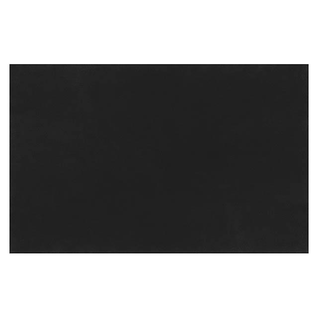 Osill stolní prostírání - černá
