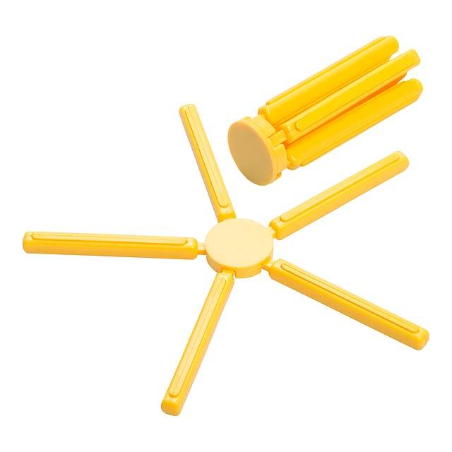 Sekiop stolní prostírání - žlutá