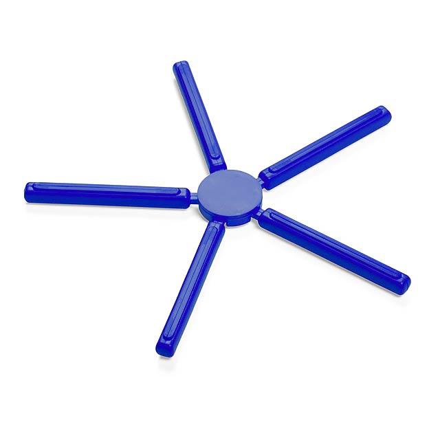 Sekiop stolní prostírání - modrá