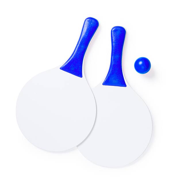 Cupsol plážový tenis - modrá