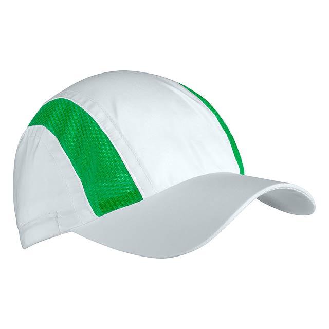 Lenders baseballová čepice - zelená