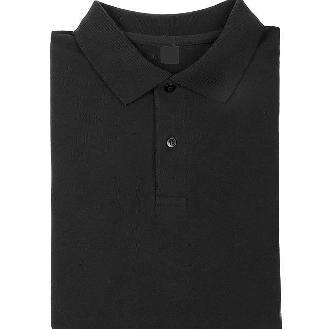 Bartel Color tričko - černá