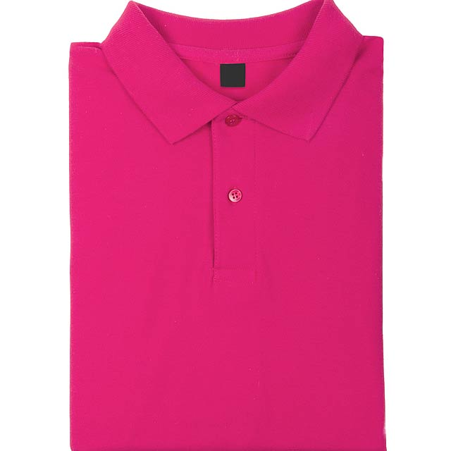 Bartel Color tričko - růžová