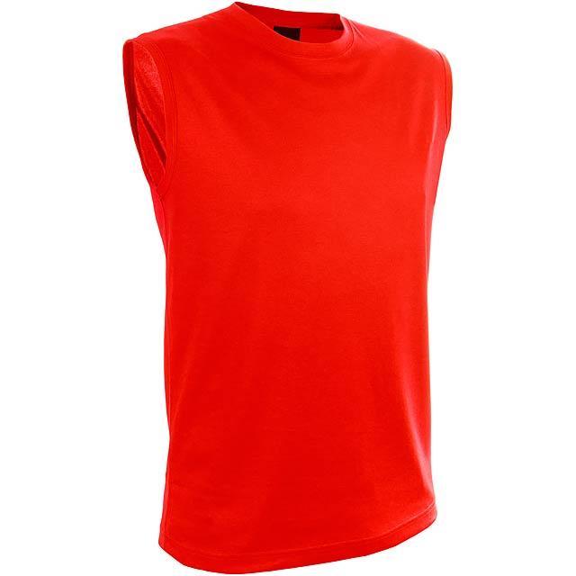 Sunit tričko - červená