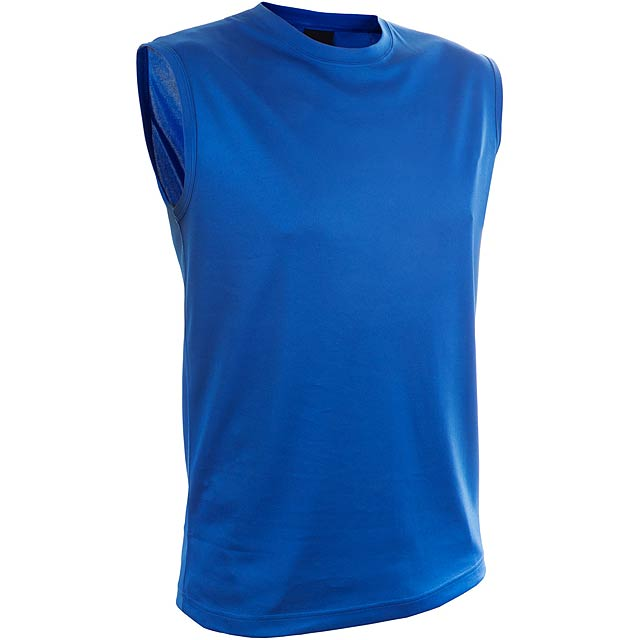 Sunit tričko - modrá