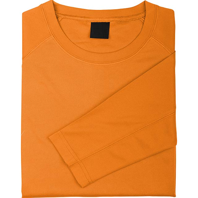 Maik tričko - oranžová