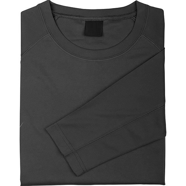 Maik tričko - černá