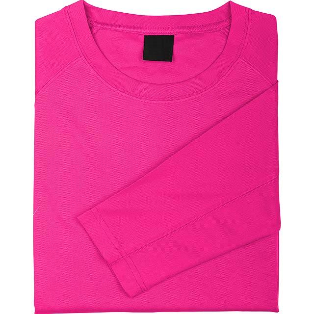 Maik tričko - růžová