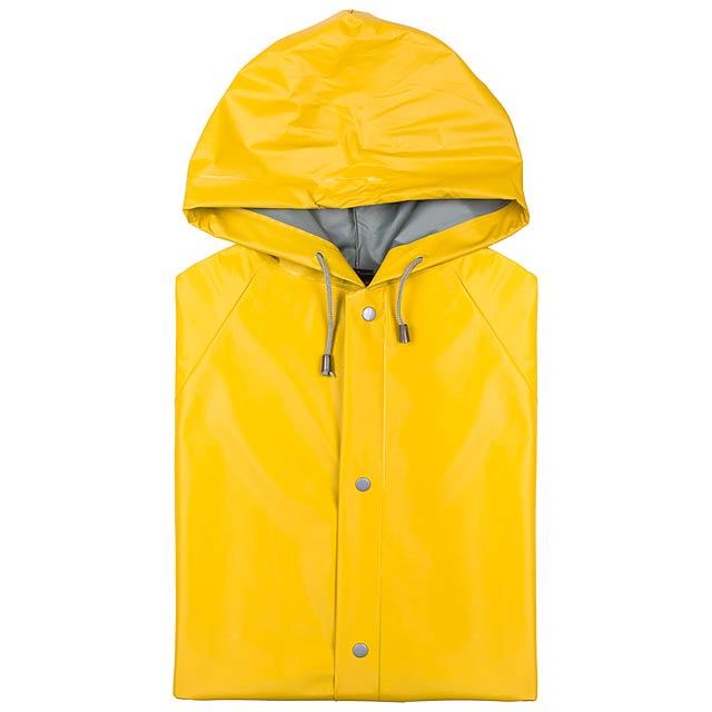 Hinbow pláštěnka - žlutá