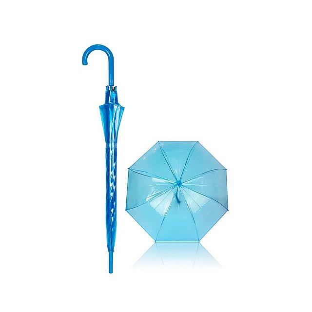 Rantolf deštník - modrá