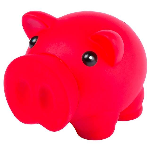 Sports Car Piggy Bank