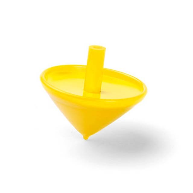 Buddy káča - žltá