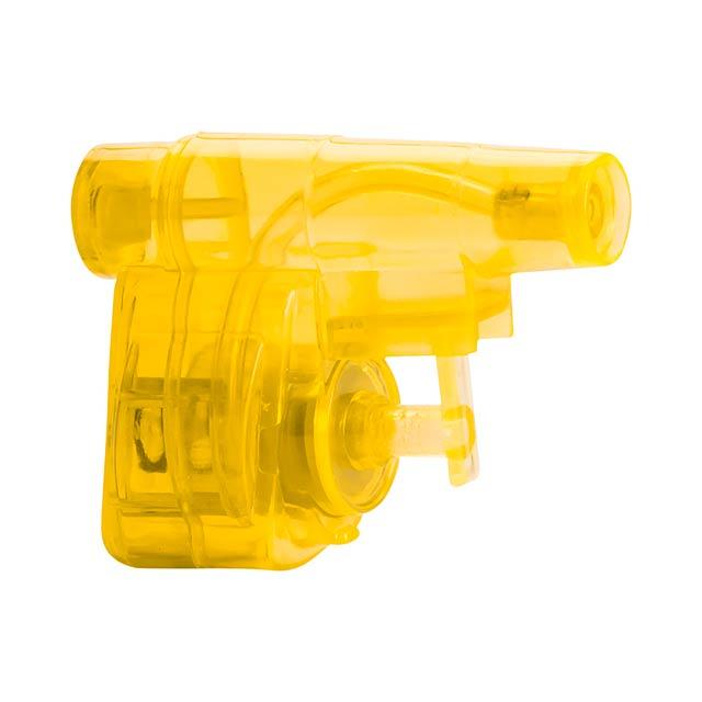 Bonney vodní pistolka - žlutá