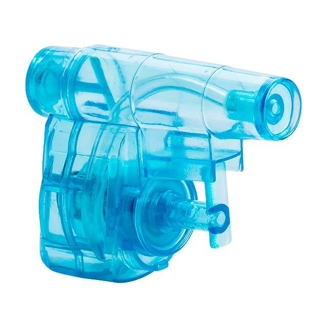 Bonney vodní pistolka - modrá