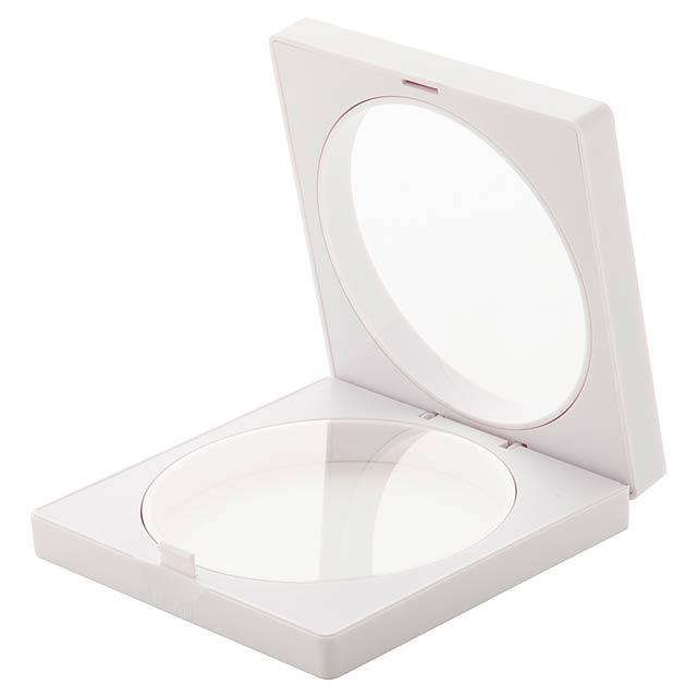 Kibal víceúčelová krabička - biela