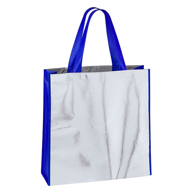 Kuzor nákupní taška - modrá