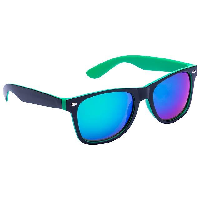Gredel sluneční brýle - zelená