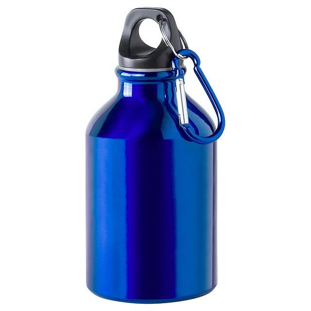 Henzo sportovní láhev - modrá