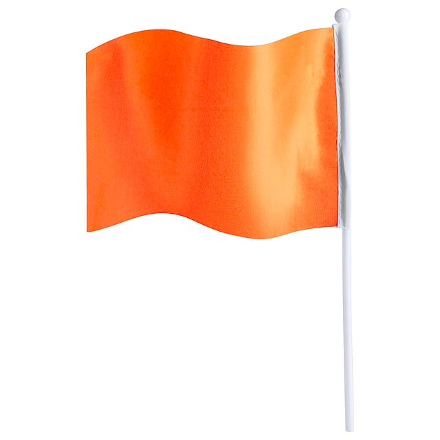 Rolof - flag - orange