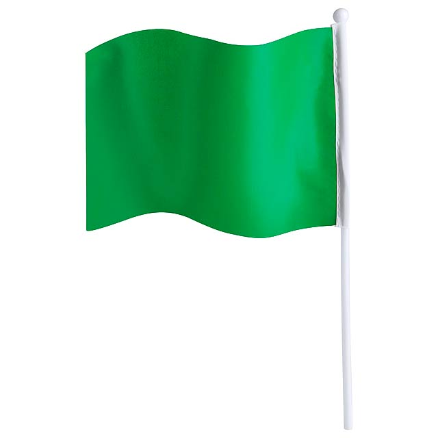 Rolof - flag - green